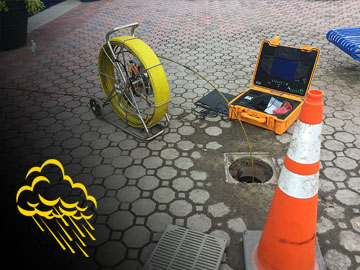 All Storm Drains Inc. | Camera Inspections