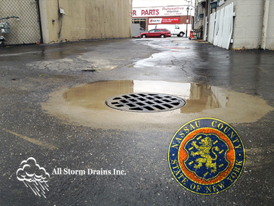 All Storm Drains Inc. Vacuum Truck, Vactor Truck Services | Nassau County, New York | George@AllStormDrains.com